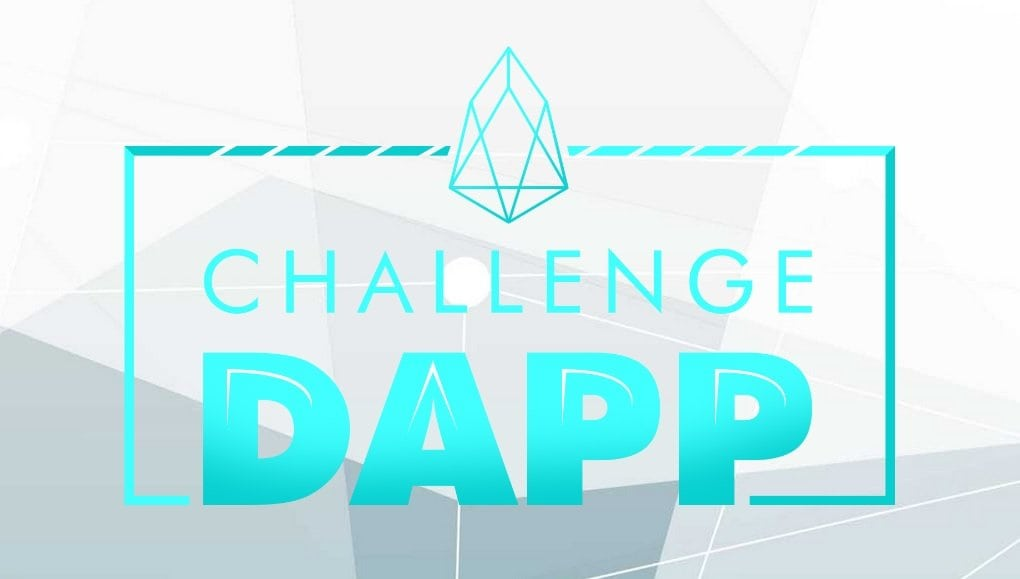 Dapp Token description