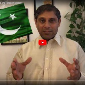 URDU, HINDI: Blockchain Use Case and Pakistani Election