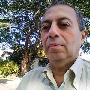 Hola, soy Walter Trejo Urquiola desde Mérida, Venezuela