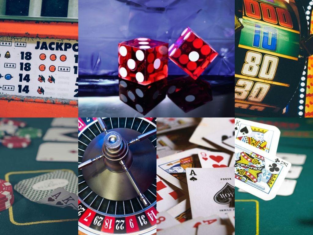 Black casino gamble jack poker roulette slot play scary maze 2 game