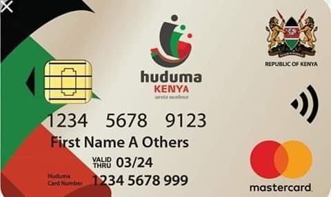 Trybe: Kenya Launches Huduma Namba And Card