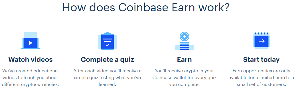 Trybe: Coinbase –