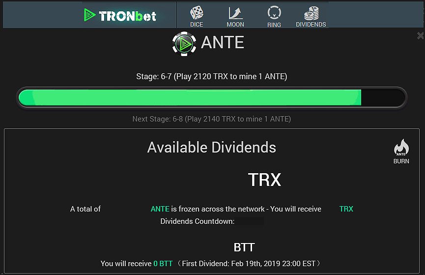 Trybe: Venturing and Investing in the World of Tron and BTT