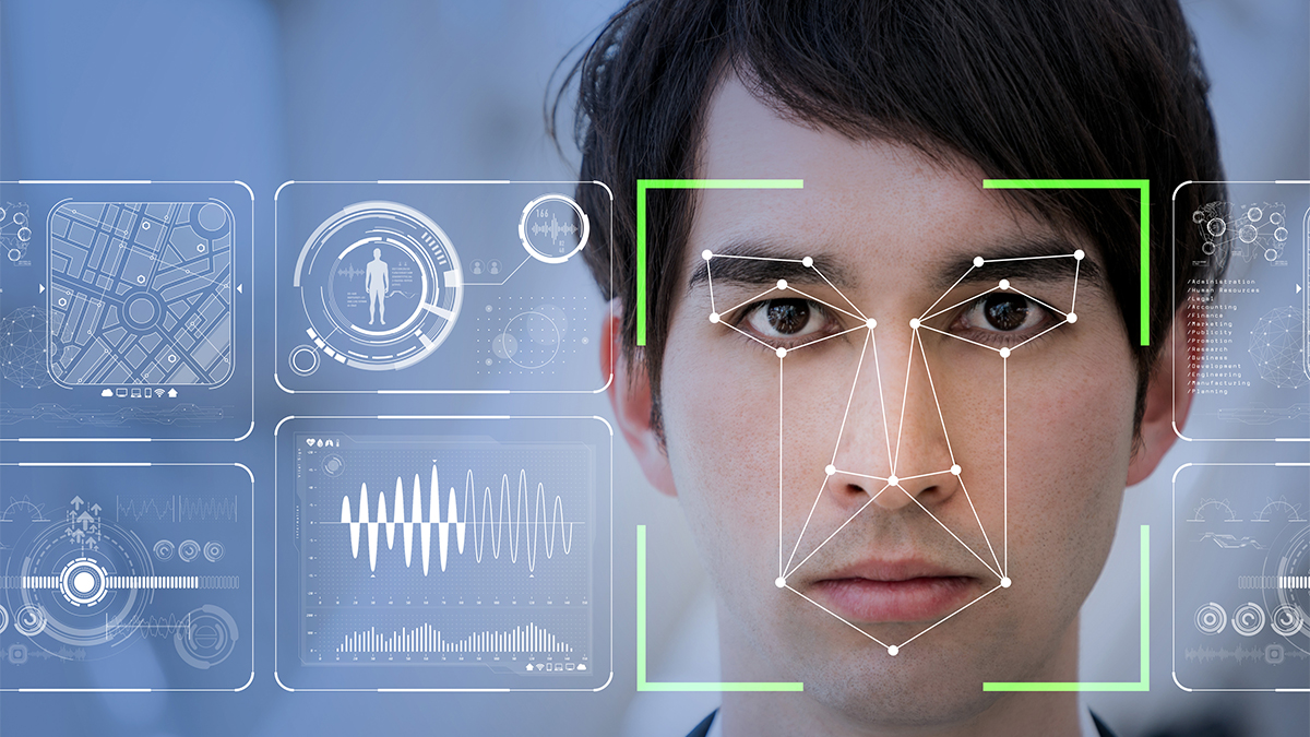 Trybe: Facial recognition –
