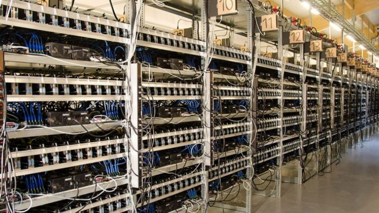 all bitcoin mining pools