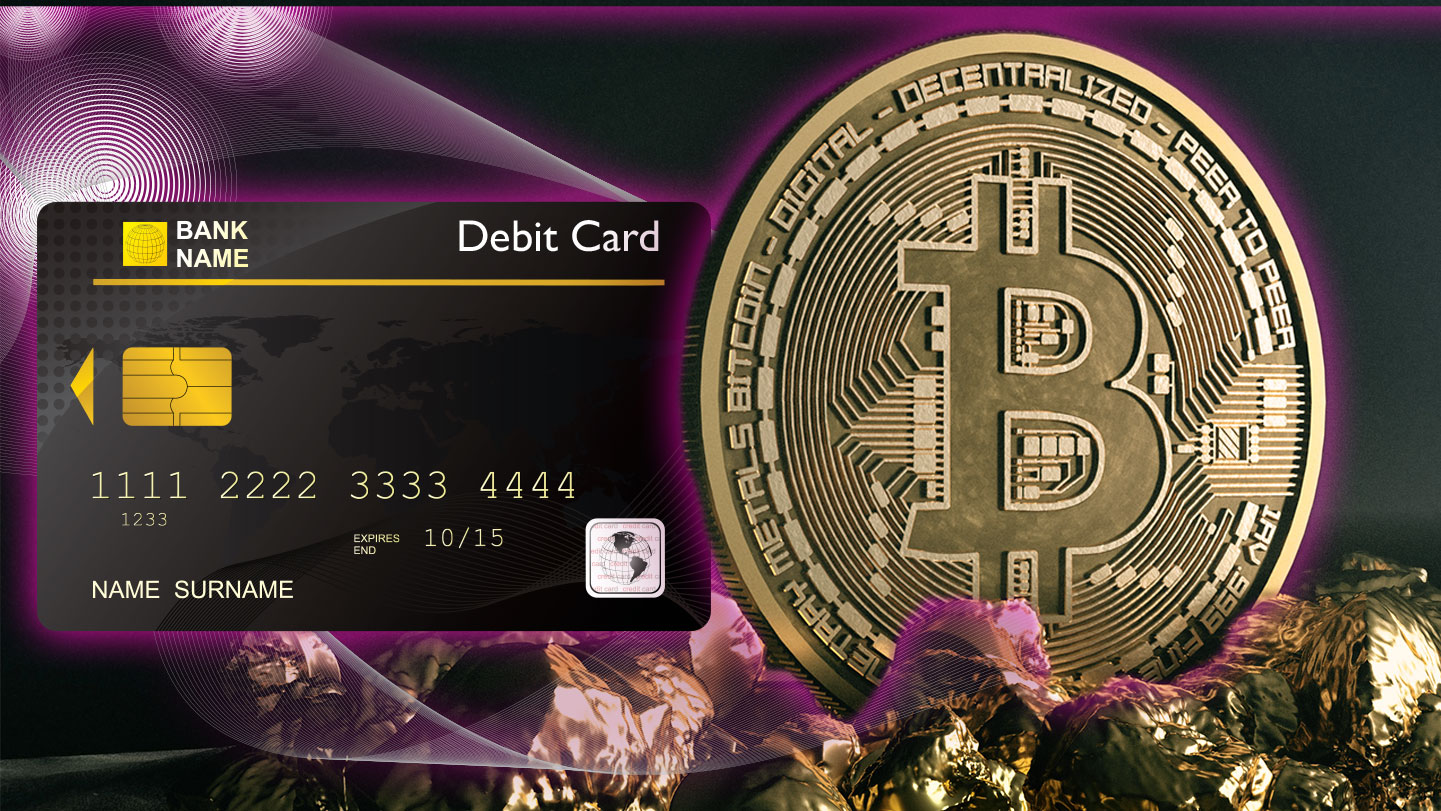 How to buy bitcoins with debit card new cryptocurrency to invest in sri
