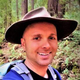 Profile picture of Brandon Parker