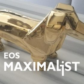 Profile picture of EOS MAXIMALIST VIDEOS