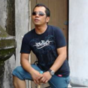 Profile picture of Brick Soriano