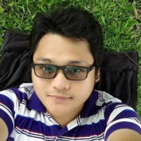 Profile picture of Kenneth Castro Divina
